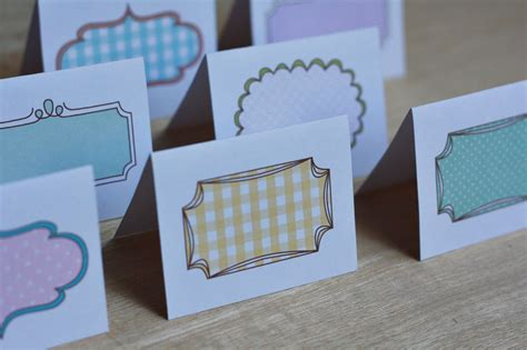 printable gift card tags amy j delightful blog printable note cards place cards