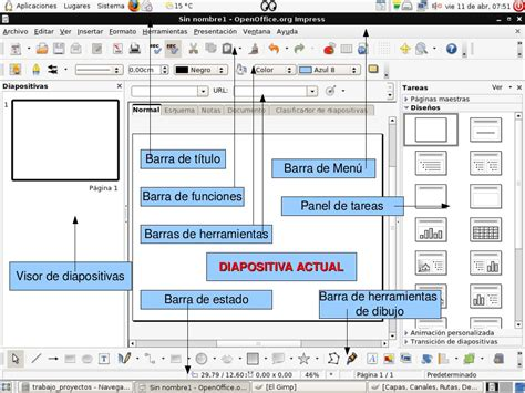 Openoffice Impress Template Download Openoffice Impress Templates Free