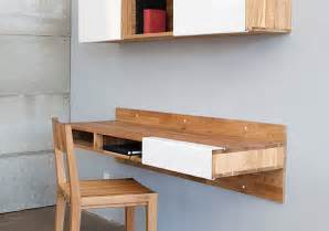 schreibtisch wand 5 ideas to organize compact workspace at home digsdigs