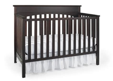 Graco Bed Frame Graco Classic Crib