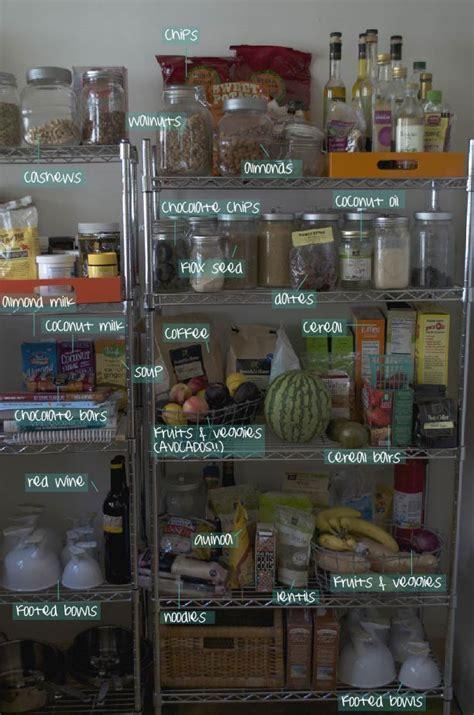 what do vegans eat a look at fridge kendall