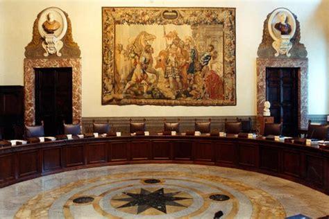 sede consiglio dei ministri nel consiglio dei ministri di luned 236 il decreto sulle