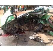 Fatal Car Accident Victims