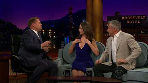 alison brie late show the late late show with james corden season 2 episode 75