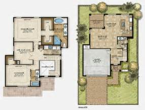 2 storey house designs and floor plans philippines escortsea