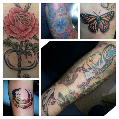 cherokee creek tattoo creek katherines work