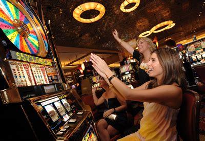 how slot machines work howstuffworks