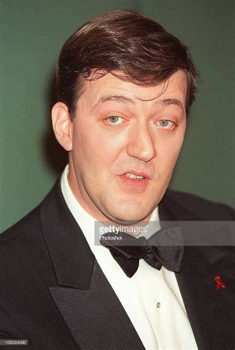 british actor stephen cbell moore stephen fry getty images