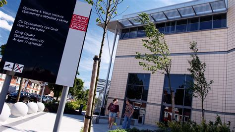 Mba Academy Optometry by Cardiff Uni Business School Timetable Best Business