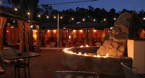 top hookah bars nyc la mesa steakhouse moves charcoal to outdoor hookah lounge
