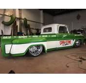 1966 Chevrolet C30 Custom Truck Chevy 66 C10 C20 Hot Rod Rat Air