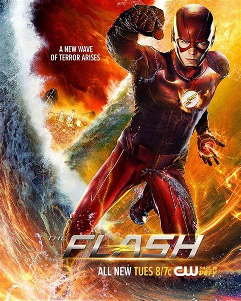 The Flash Season 03 the flash season 2 news king shark returns