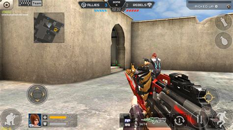 download game crisis action mod offline crisis action esports fps android apps on google play