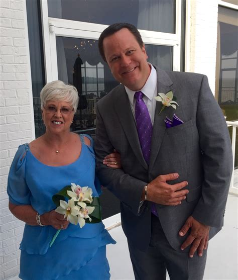 david venable qvc married tara mcconnell s magical wedding weekend blogs forums