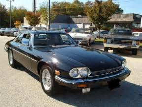1989 Jaguar Xj12 Xj12 Cars For Sale