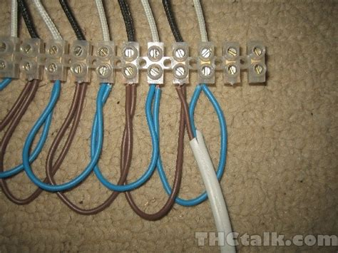 how to wire downlights in parallel diagram how to wire