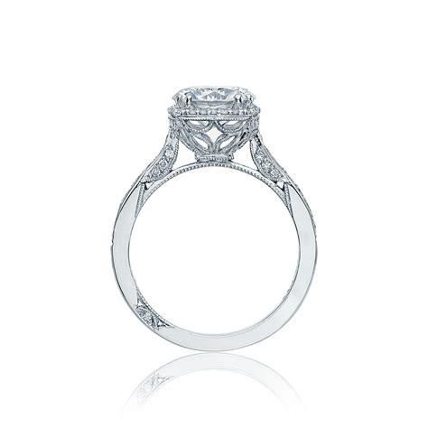 center engagement ring dk gems