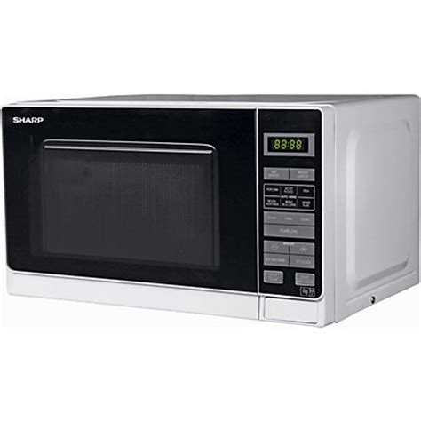 morphy richards 20l stainless steel microwave oven counter morphy richards em820cpt f pm 20l solo microwave cream