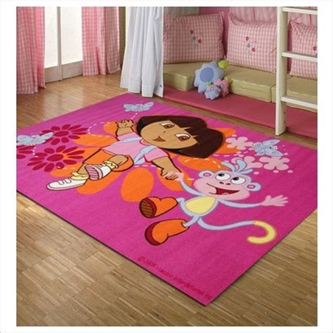 dora the explorer bedroom 1000 images about kids rugs on pinterest grand prix