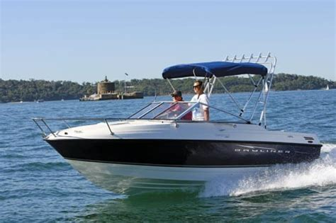 bayliner vs yamaha boats bayliner 192 discovery review trade boats australia