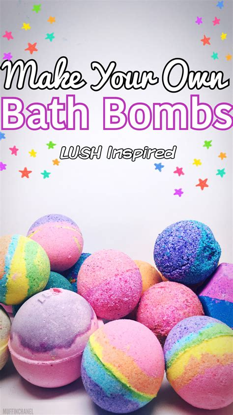 How To Make Shower Fizzies by How To Make Bath Bombs Driverlayer Search Engine