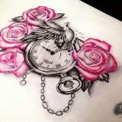 Auf pinterest t 228 towierungen uhren tattoos und tattoo designs