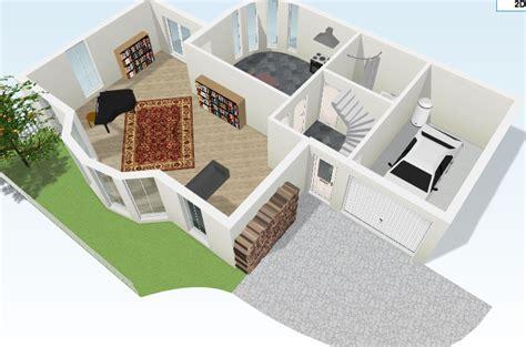 plantas de casas floorplanner floorplanner crea tus planos y dise 241 os el de godie