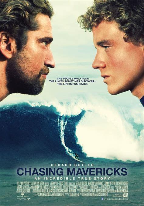 chasing trailer chasing mavericks poster teaser trailer