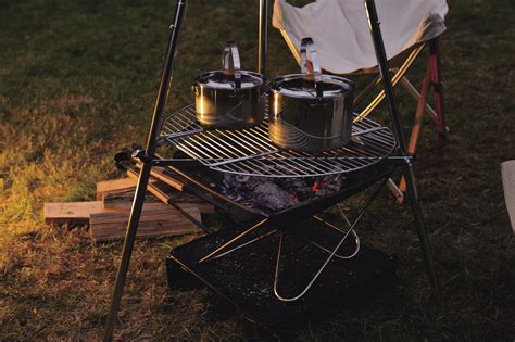 5 tips for outdoor cooking from the mold monthly salon at