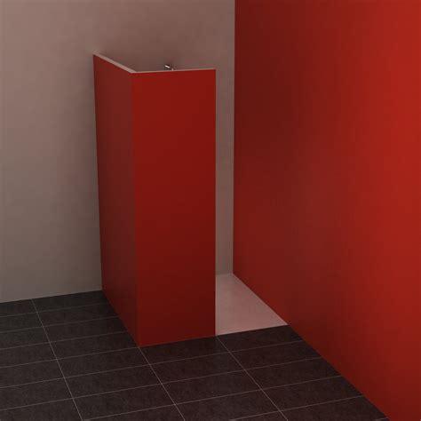 befliesbare dusche standarddusche befliesbar duschkabinen duschw 228 nde