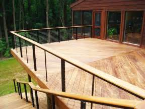 exceptional cheap deck railing 10 inexpensive deck