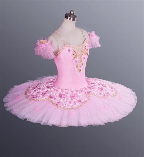 Handmade Ballet Tutus - classical professional ballet tutu made to your size sugar