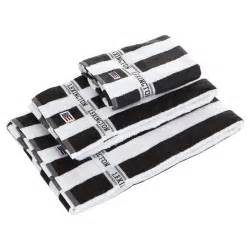black and white striped bath towels new authentic stripe towel charcoal