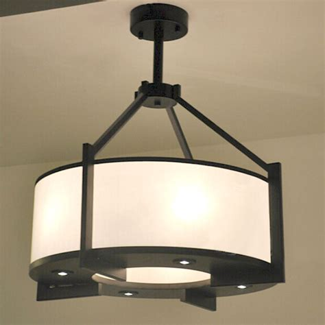 Rustic Ceiling Ls by Modern Iron Ceiling Lighting Ls Lite Source Ls 1942cb