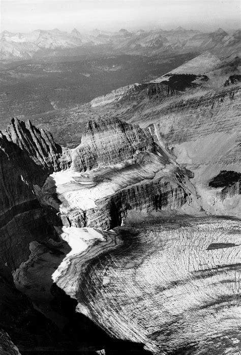 retreat of glaciers since 1850 wikipedia the free t j hileman wikiwand