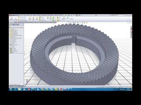 tutorial solidworks ita tutorial solidworks italiano ruota dentata m5 doovi