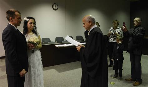 rolling meadows court house valentine s day weddings more memorable