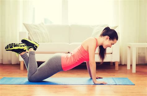 10 easy workouts to lose arm at home
