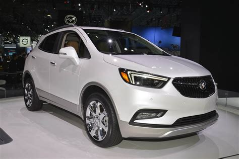 buick encore 2017 white 2017 buick encore bring up to date is usually