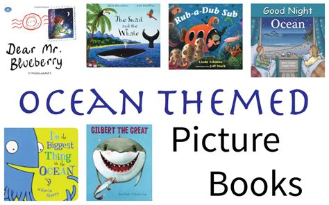 picture books with theme our favourite themed picture books fish