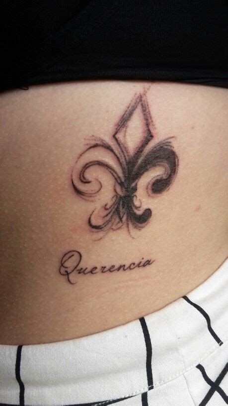 25 Best Ideas About Fleur De Lis Tattoo On Pinterest Fleur De Lis Tattoos 2