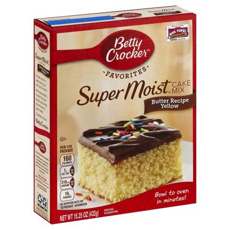 betty crocker cake mix recipes betty crocker moist cake mix butter recipe yellow