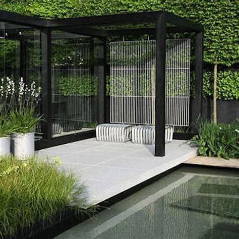 sisj lifestyle modern garden design she is