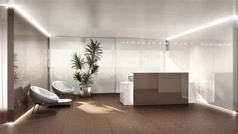 Furniture Interior Design by Office Reception 3 Archipx