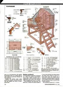 Free House Plans For Students Treehouse Blueprints Architecture Tree Houses