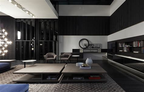 Luxury Home Design Online news poliform salone del mobile 2015 interni mobili
