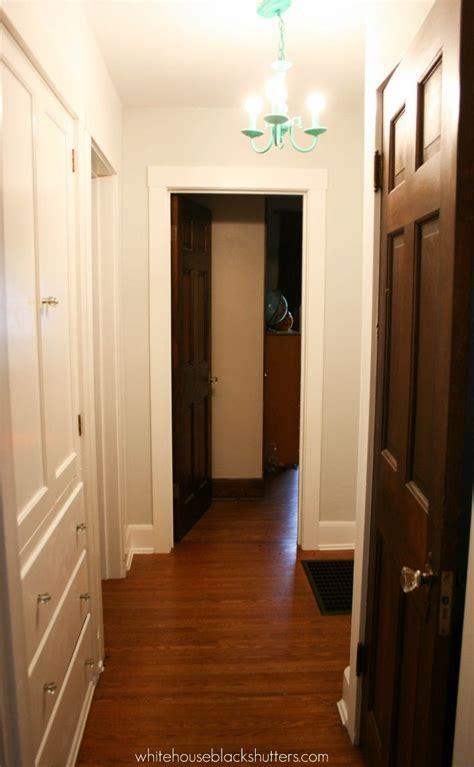 white trim  wood doors  wont