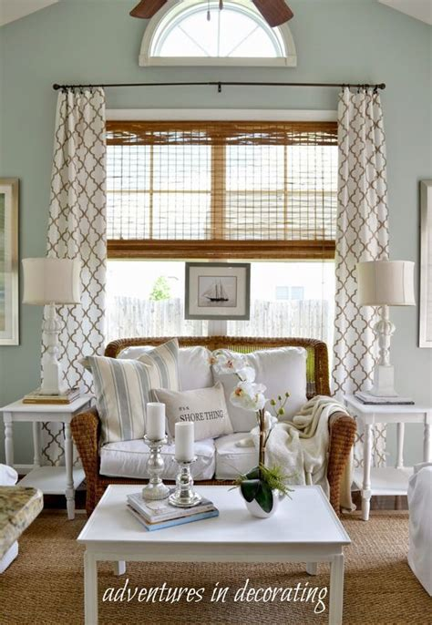 benjamin palladian blue living room benjamin palladian blue shown in a beautiful country farmhouse style living room