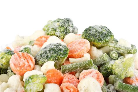 vegetables you can freeze can you freeze vegetables new health guide