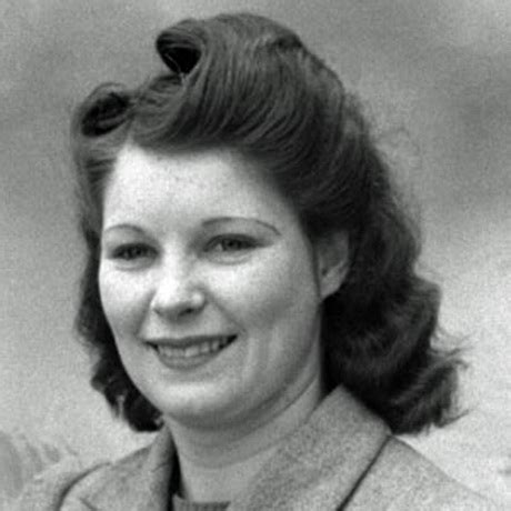 woman late forties hair styles 1940s hairstyles